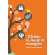 12 Golden GCP Rules for Investigators - also available in French, German, Spanish, Czech, Polish, Bulgarian, Chinese, Japanese, Russian and Turkish