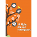 12 Golden GCP Rules for Investigators - French
