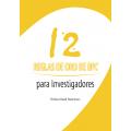 12 Golden GCP Rules for Investigators - Spanish