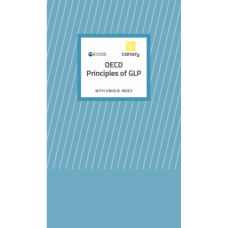 e-book OECD Principles of GLP With Unique Index