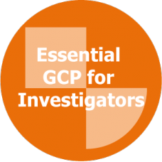 Essential GCP for Investigators - Chinese