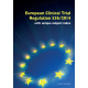 European Clinical Trial Regulation No. 536/2014 (A5)