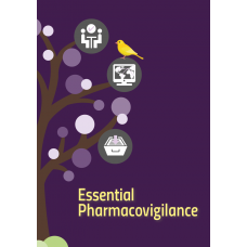 e-book Essential Pharmacovigilance