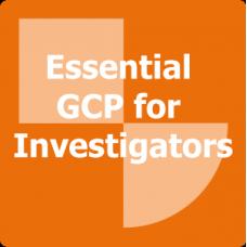 Essential Good Clinical Practice for Investigators Online Training