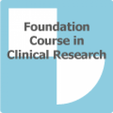 Foundation Course in Clinical Research (Certificate in Clinical Research & GCP) - Denmark