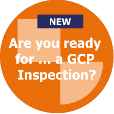 Are you ready for ... a GCP inspection?