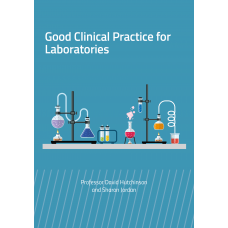 Good Clinical Practice for Laboratories Book