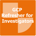 GCP Refresher for Investigators Online Training