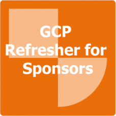 GCP Refresher for Sponsors Online Training