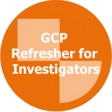 GCP Refresher for Investigators 2 - inspection challenge