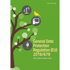 e-book General Data Protection Regulation 2016/679