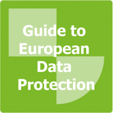 A Guide to European Data Protection Online Training