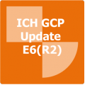 ICH GCP Update E6(R2) for Investigators & Sponsors Online Training