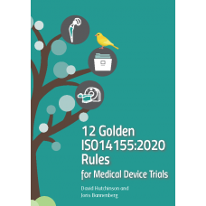 e-book 12 Golden ISO14155:2020 Rules for Medical Device Trials