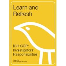 ICH GCP Investigators' Responsibilities