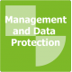 Management & Data Protection