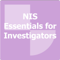 NIS Essentials for Investigators