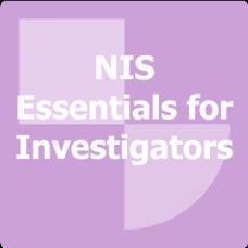 NIS Essentials for Investigators
