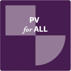 PV for ALL Online Training