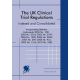 e-book UK Clinical Trial Regulations, Indexed and Consolidated (3rd Edition)