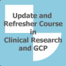 Update & Refresher Course in Clinical Research & GCP - EU