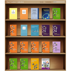 e-book on-demand library
